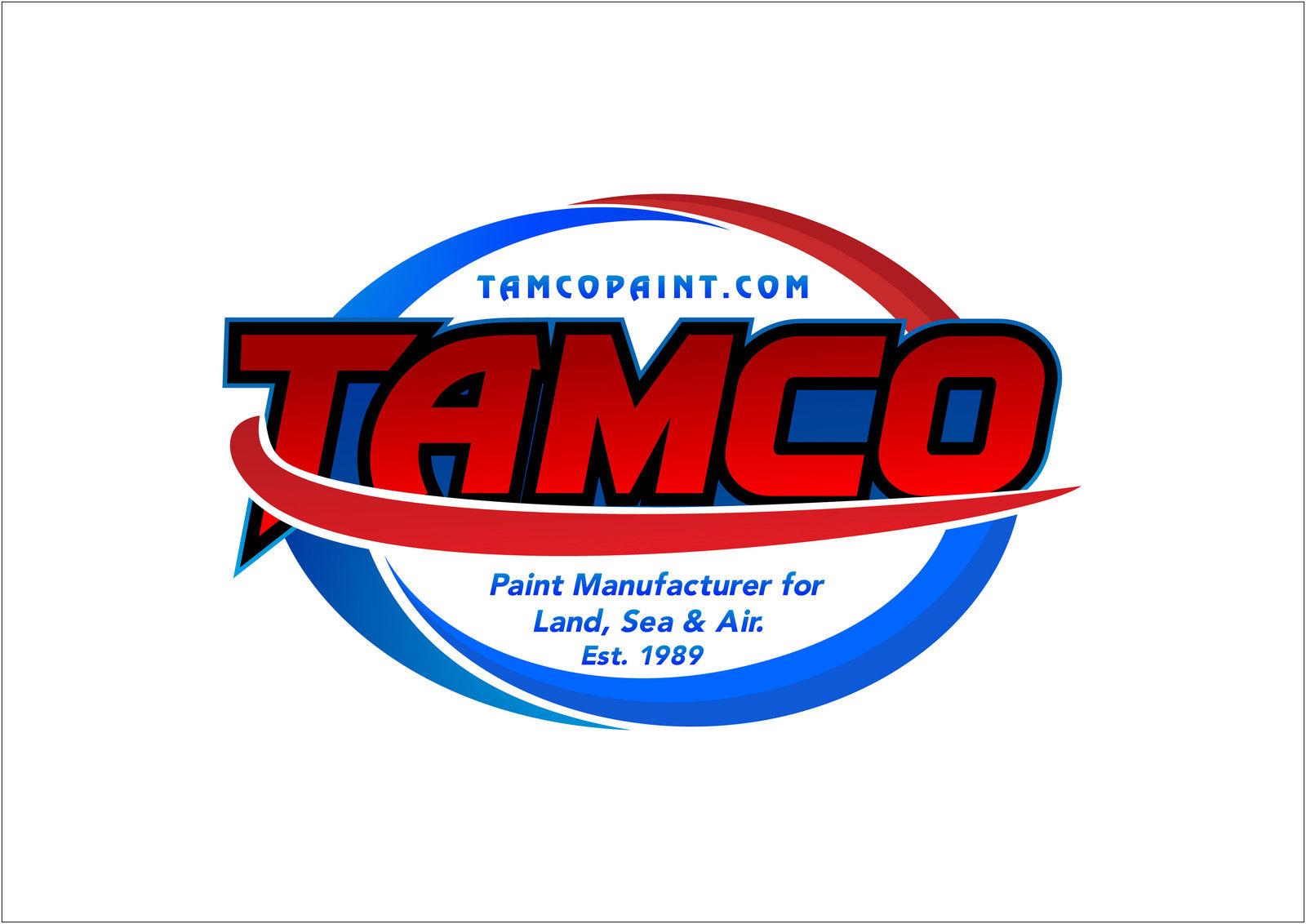 Tamco Logo- Big